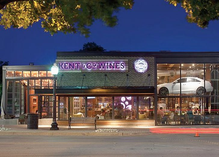 DAL fort worth happy hour LIST