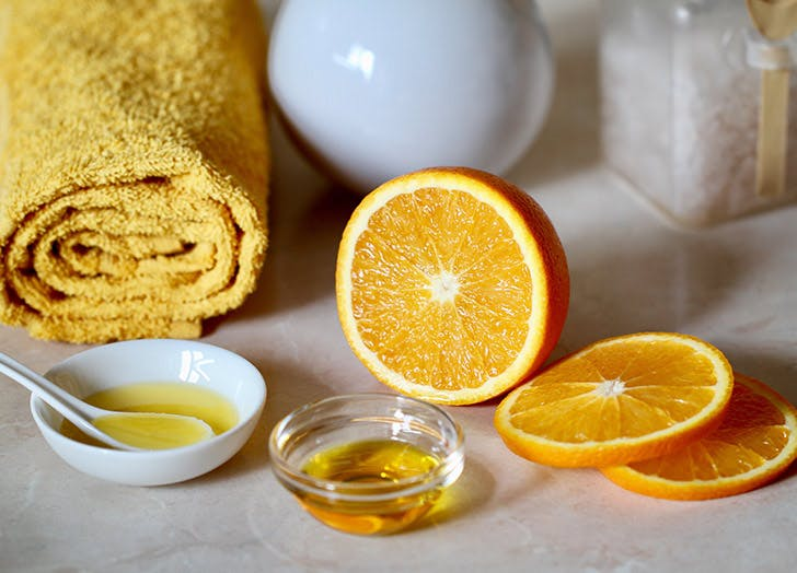 DAL indoor things homemade face mask LIST