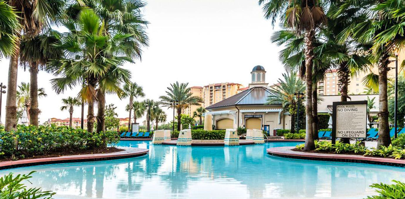 Disney World Hotels 42