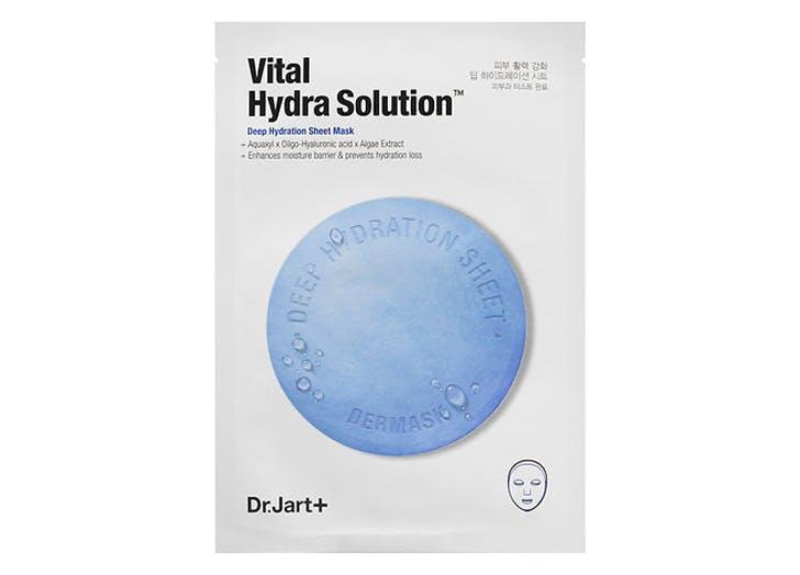 Dr Jart Vital Hydration Mask