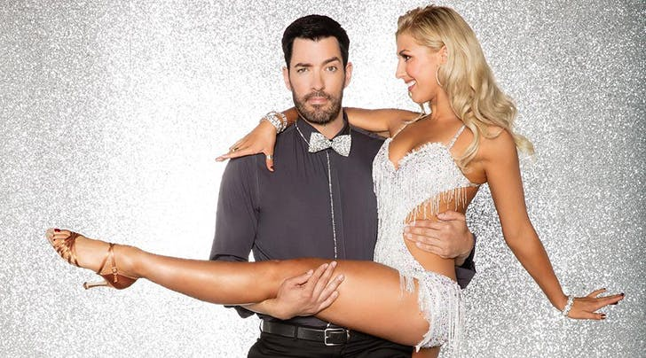 'Property Brothers Star Drew Scott Will Join Season 25 (!) of ABCs 'Dancing with the Stars
