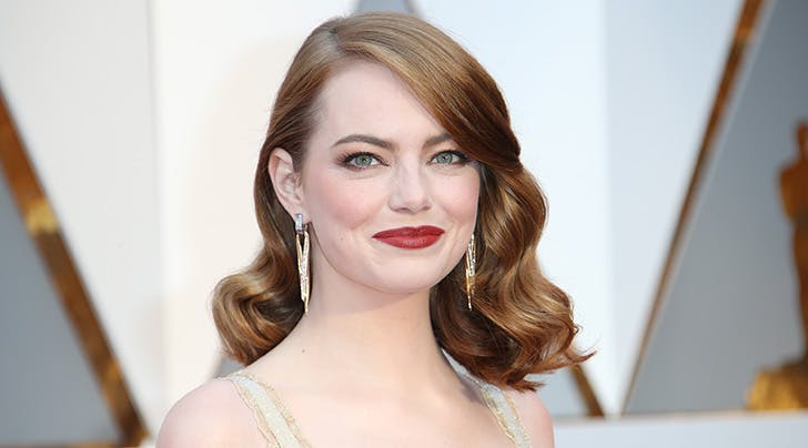 Forbes Names Emma Stone 2017s Top-Earning Actress in the (La La) Land