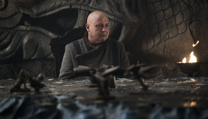 Game of Thrones Season 7 Episode 5 Varys