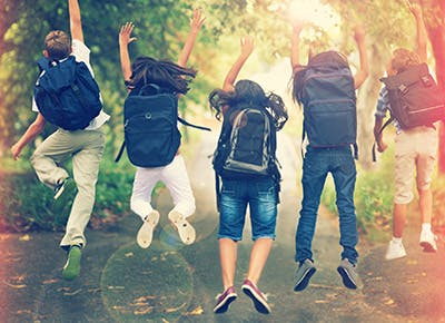 9 Inspirational Back-to-School Quotes for Your Kids - PureWow