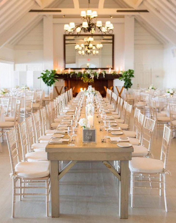 The Best Wedding Venues In The Hamptons Purewow
