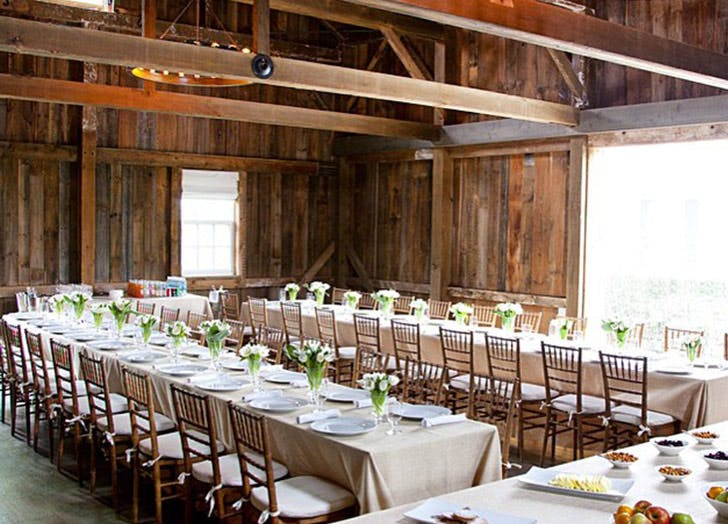 HAMP wedding venues list 5