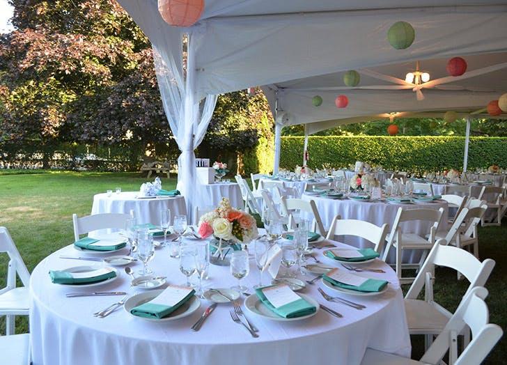 Hamp Wedding Venues Southampton