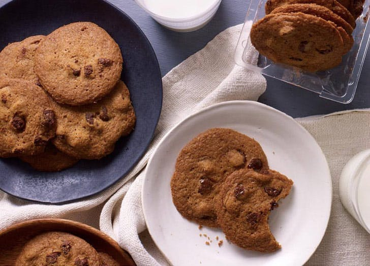HAMP foodie list cookies