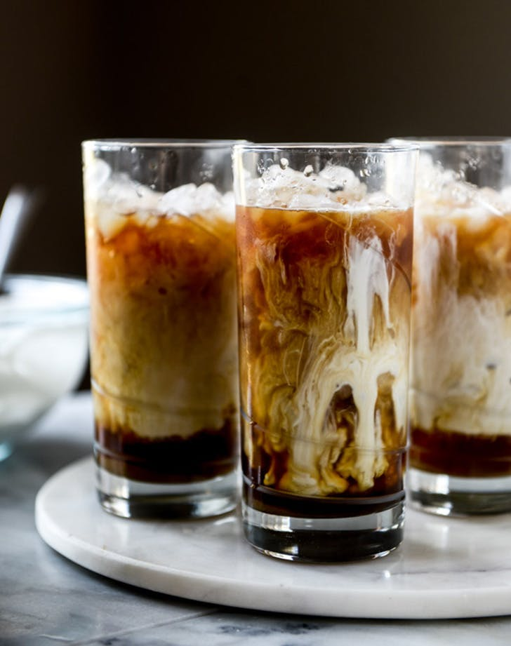 It's Officially Iced Coffee Season! Here's How to Make the Best Brew At Home