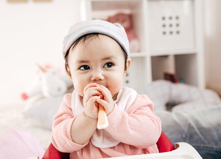 Italian girl baby name 1
