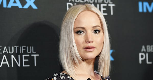 Watch Jennifer Lawrence In the Full 'Mother!' Trailer - PureWow