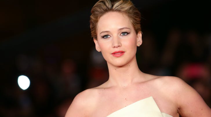 You Wont Believe the Serious Injury Jennifer Lawrence Suffered While Filming 'Mother!'