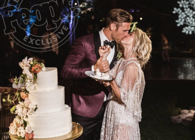 Julianne Hough wedding