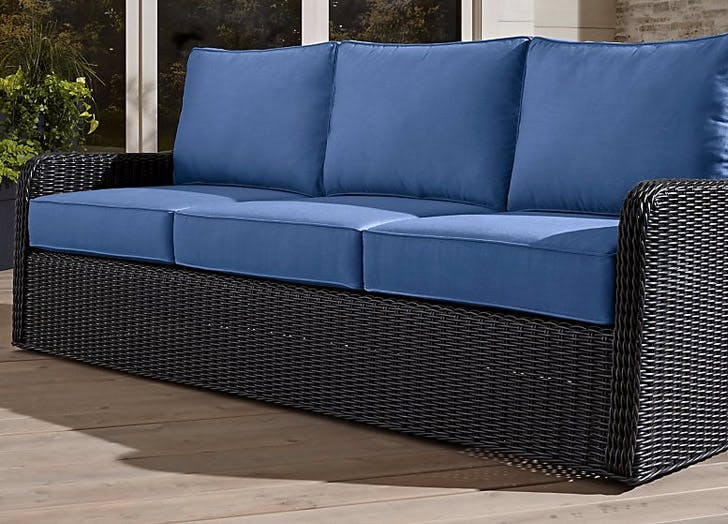 LA patio furniture sofa LIST