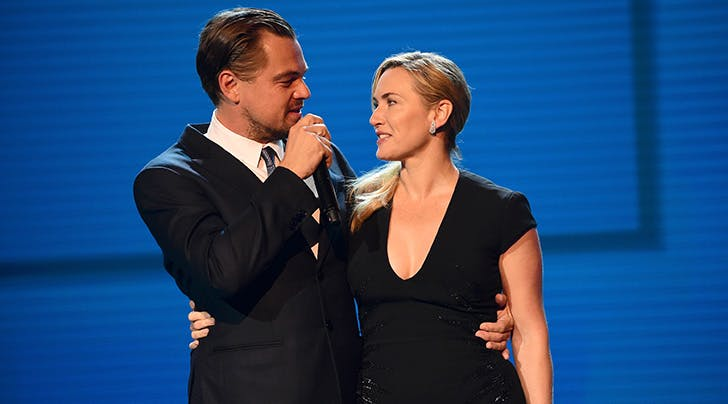 You Guys, Kate Winslet and Leonardo DiCaprio Still Quote Lines from 'Titanic to Each Other