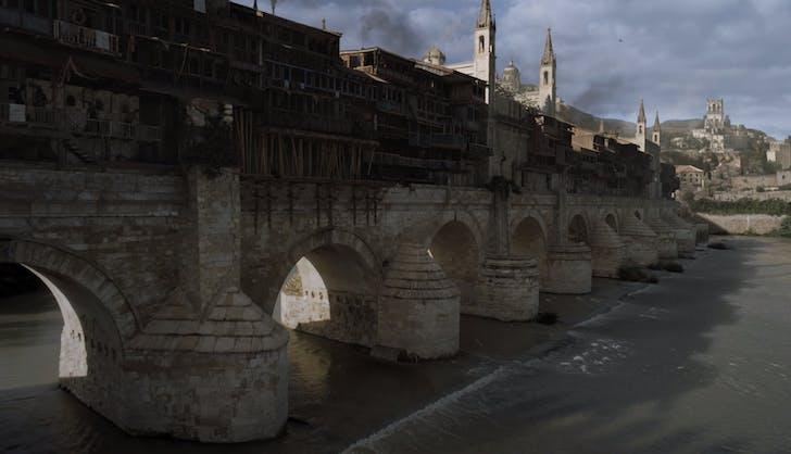 Long Bridge of Volantis