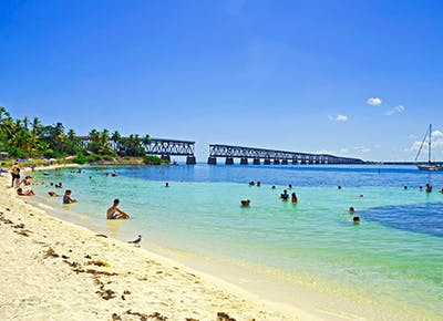 MIA day trips bahia honda CAR