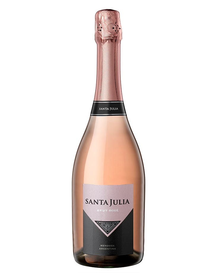 MIA santa julia brut rose LIST