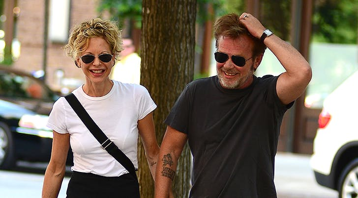 Reunited & It Hurts So Good: Meg Ryan & John Mellencamp Are Back Together!