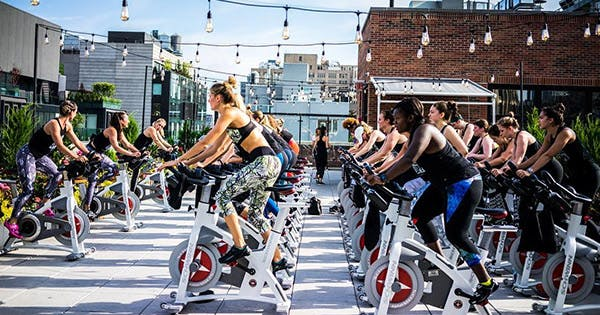 Our Favorite NYC Workouts, Ever