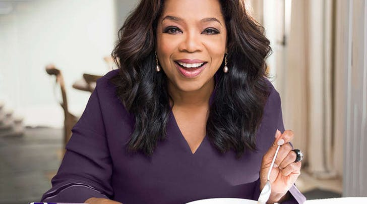 Oprah Winfrey Is Launching Her Own Healthy Food Brand (and It Sounds Awesome)