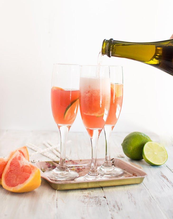 Paloma mimosa recipe