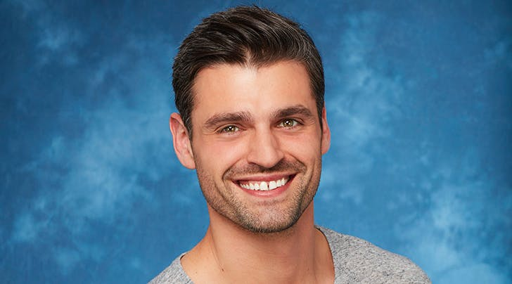 Peter Kraus Might Be the Next 'Bachelor' and Twitter Isnt Having It