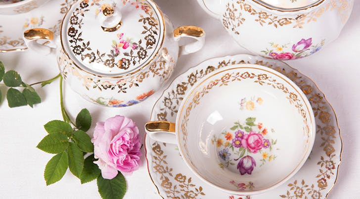 How to Tell If Your Bone China Is the Real Deal