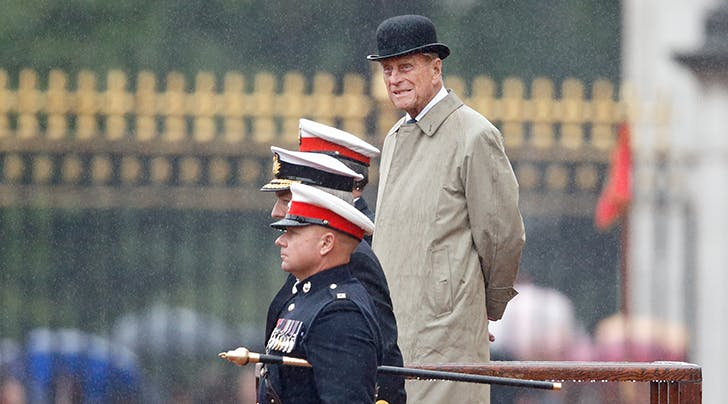 The End of an Era: Prince Philip Takes Final Bow as Royal Public Consort