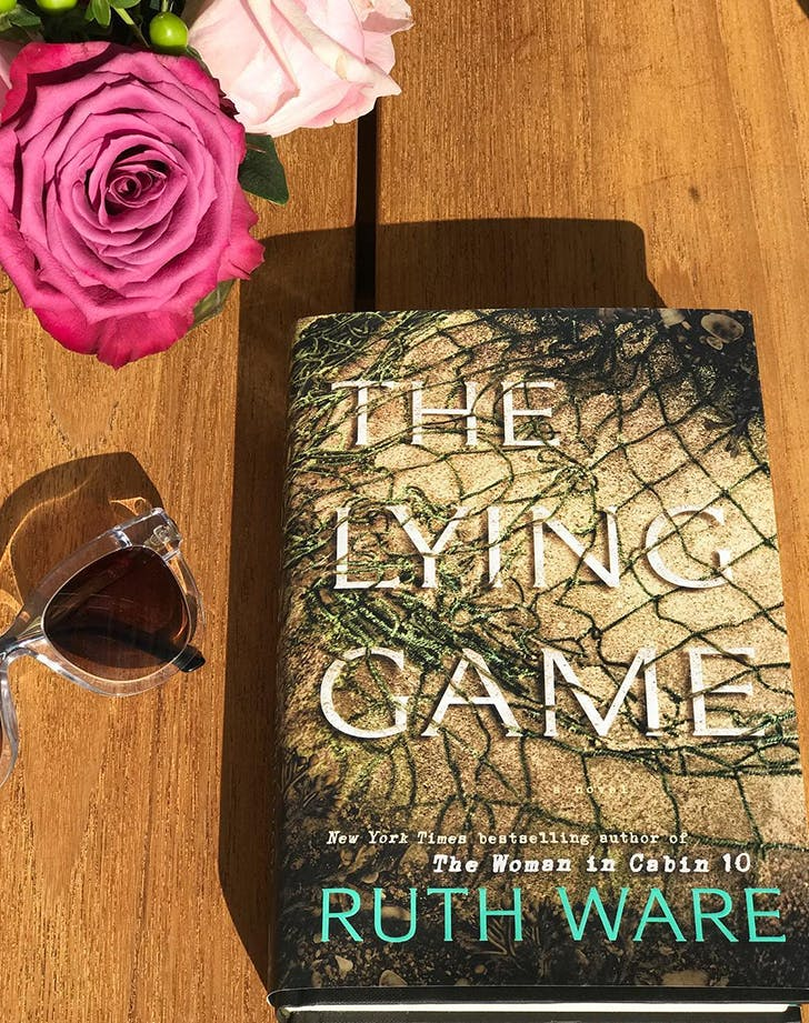 the lying game pdf ruth ware