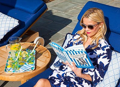 Reese Witherspoon Reading List 400