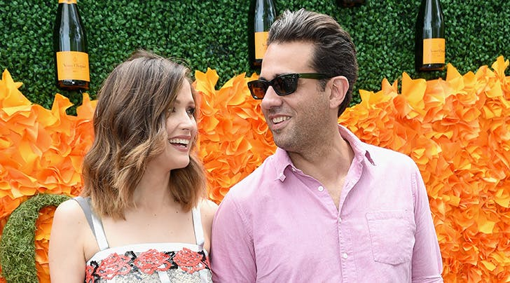Rose Byrne and Bobby Cannavale Are Expecting Baby Number 2!