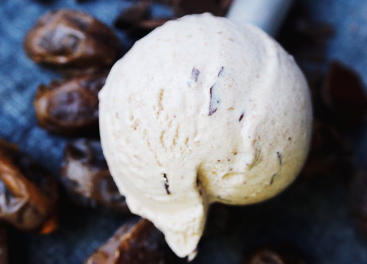 SF new ice cream salt and straw dates LIST