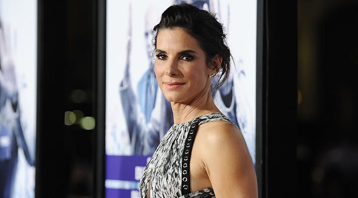 Literal Godsend Sandra Bullock Secretly Donates Millions to Disaster-Relief Efforts