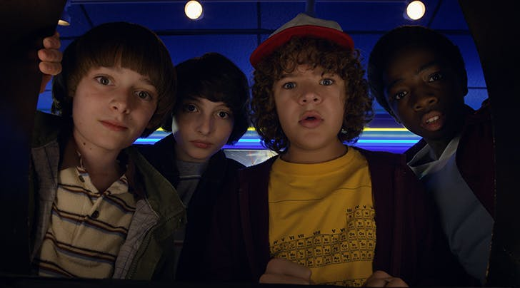 Bring on the Eggos: 'Stranger Things Season 3 Is Officially a Go