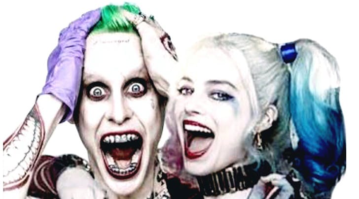 Margot Robbie & Jared Leto to Star in New Joker-Harley Quinn Film (aka the 'Suicide Squad' Everyone Wanted)