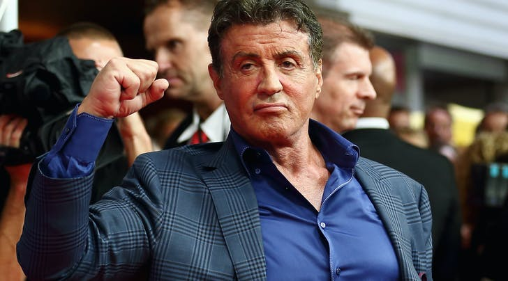 So...Sylvester Stallone Is Guest Starring on 'This Is Us' & We Still Need a Few to Mull It Over