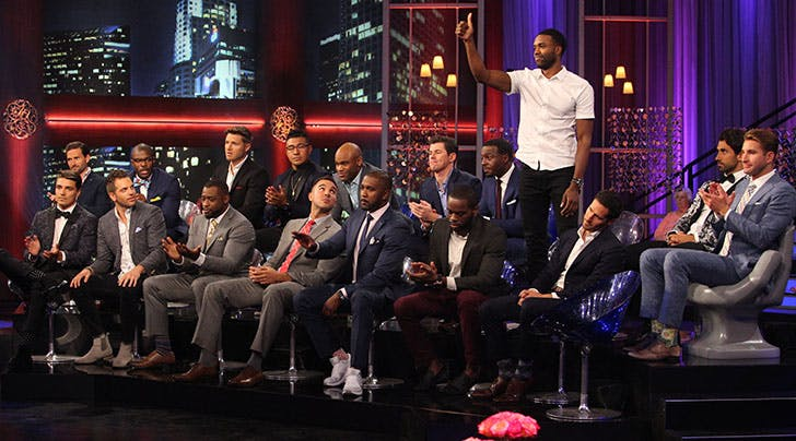'Bachelorette Episode 10 Recap: The Men Tell All