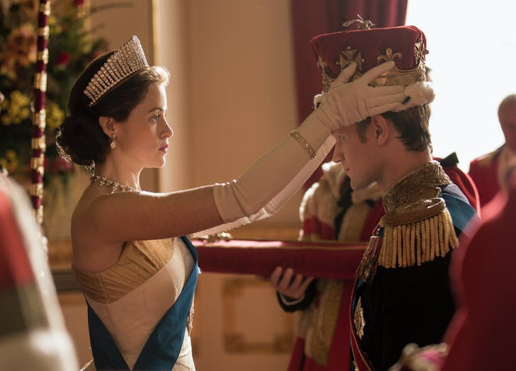 The Crown season 2 Queen Elizabeth Prince Philip.3