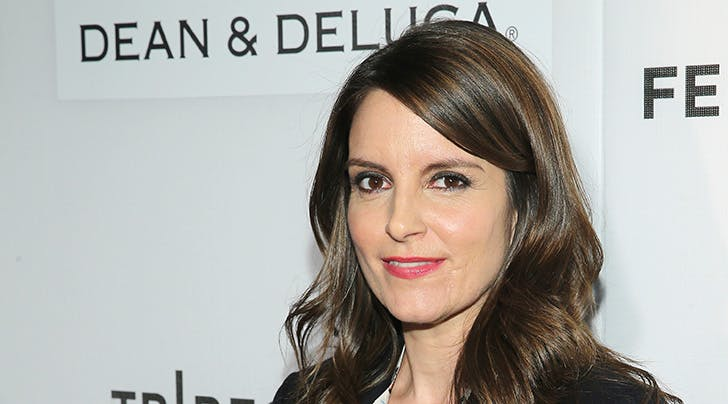 Lemon Heads, Rejoice: Tina Fey Is Coming Back to TV!