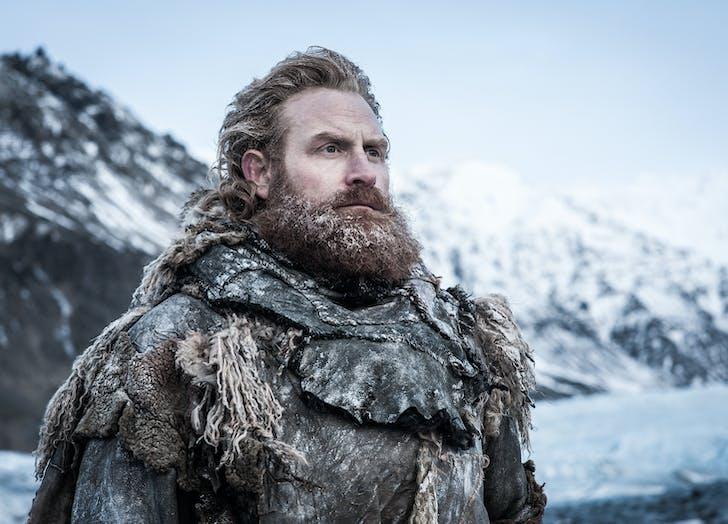 Tormund Giantsbane Game of Thrones Season Seven Episode 6