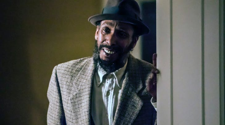 Groovy Grandpa William Is Back for 'This Is Us Season 2!