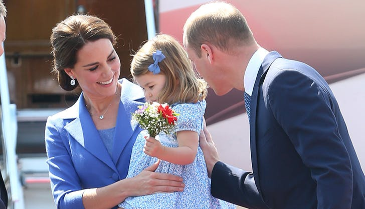 William and Kate Fairytale Love Story