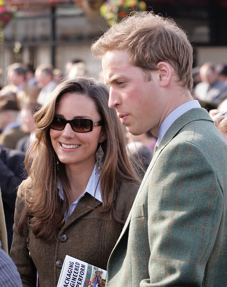William and Kate Fairytale Love Story Break Up