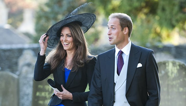 William and Kate Fairytale Love Story Engagement Rumors