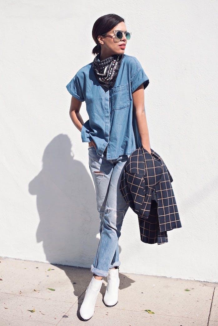 grasie mercedes boyfriend jeans