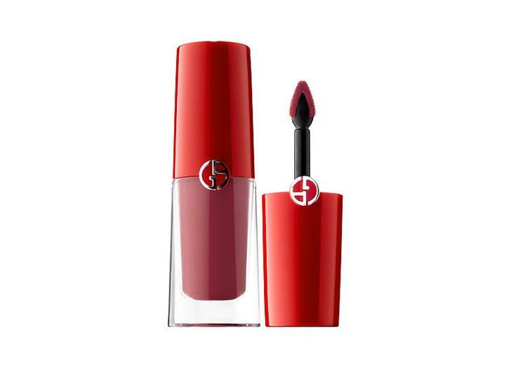 armani liquid lipstick