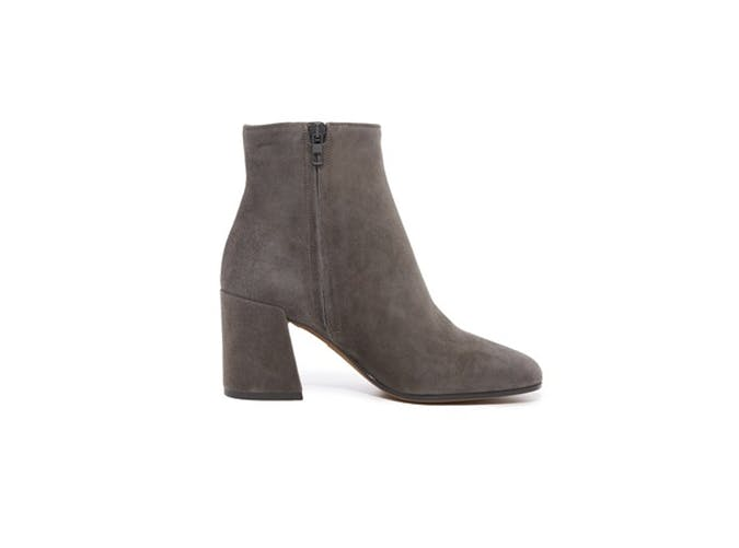 block heel bootie for fall 2