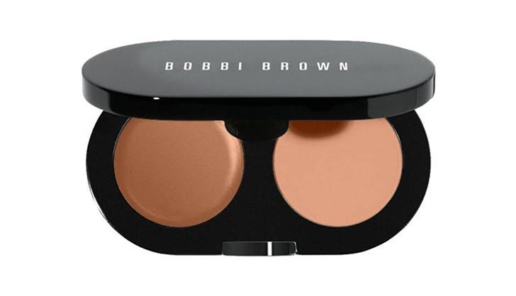 bobbi brown concealer for dark skin tones