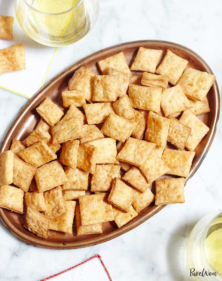 cheese crackers 921